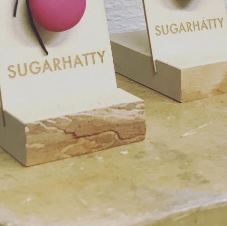 Sugarhatty-sensorikorumallisto pian Diabeteskaupassa! Hae malliksi!