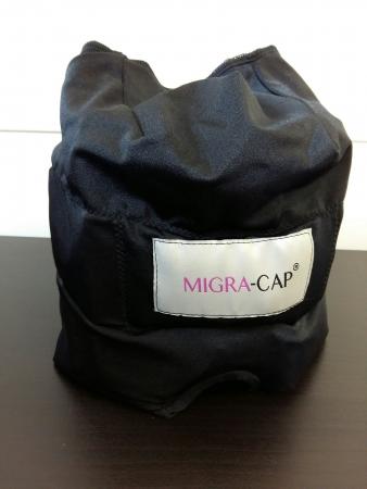 Migra-Cap lupaa tuoda lievitystä migreeniin